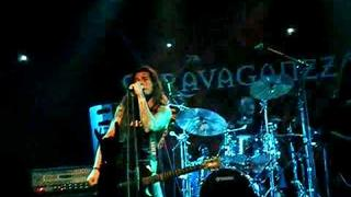 "Stravaganzza - ""Mi Tempestad"" (Sala Q, Sevilla 2008)"