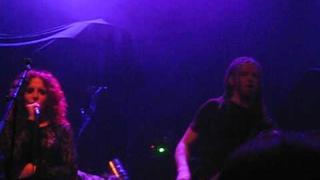 Stream Of Passion - Darker Days (Live @ Hedon, Zwolle)