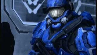 Subject 17 Part 2 (Halo Reach Machinima)