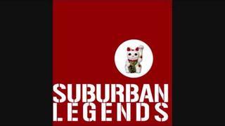 Suburban Legends Don Juan