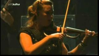 SUBWAY TO SALLY - Das Schwarze Meer ! [NEW]August 2011[HD] Wacken Open Air