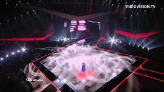 Suus (živě na Eurovizi 2012)