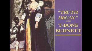 T-Bone Burnett Boomerang