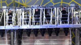 Take That - The Flood - Progress Live - Hampden Park - 23-Jun-2011