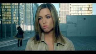 """TANT QUE C´EST TOI"" - Natasha St. Pier - official music video, 2003"