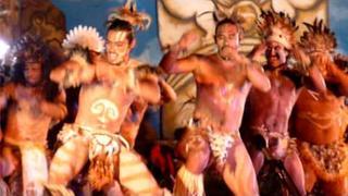 Tapati Rapa Nui-2009 II