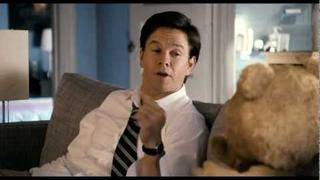 Ted - Official Red Band Trailer (HD)