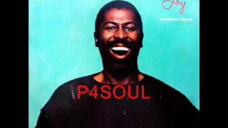 TEDDY PENDERGRASS - JOY (RIP)