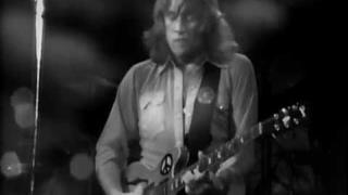 "Ten Years After Live In '75 "" I Can't Keep From Crying """