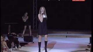 Tereza Kerndlova - Andel (Miss Praha Open 2008) LIVE