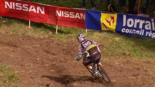 The Atherton Project - UCI World Cup Belgium