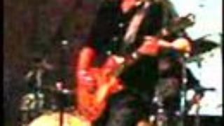 """The Atomic Bitchwax-""""Giant"""" live 04/2008"""