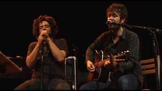 The Ballad of El Goodo - Adam Duritz, Dave Gibbs & Chris Seefried cover Big Star in Baltimore 2008
