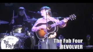 The Beatles - I'm Only Sleeping performed by The Fab Four - The Ultimate Tribute
