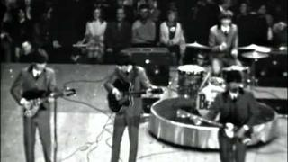 The Beatles - Live Washington Coliseum 1964 (DC, United States Remastered HD 1080p ORIGINAL)
