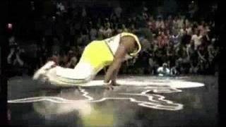 The Best Of B-Boys-Red Bull Bc one.