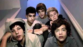 The Best of Louis Tomlinson (video diaries)