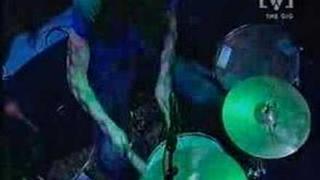 The Black Keys - Set You Free (Live TV)