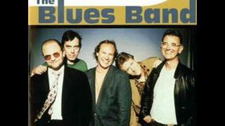 The Blues Band - Can't Hold On