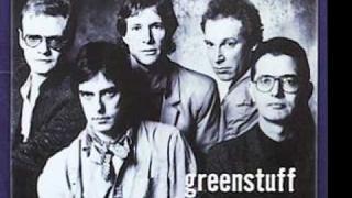 The Blues Band - Green Stuff