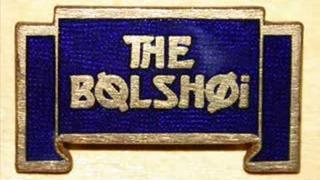 The Bolshoi - Someone's Daughter