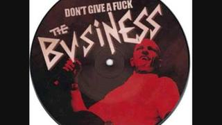 The Business & Control (ex-Beerzone) - Don't Give A Fuck