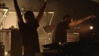 The Chemical Brothers - Saturate / Believe (Fuji Rock Festival '11)