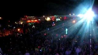 The Crystal Method @ Burning Man 2010; Root Society Stage (HQ Audio)