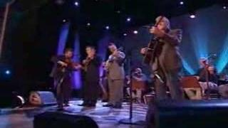 The Del McCoury Band & The Chieftains - Rain And Snow
