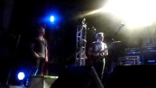 The Dillinger Escape Plan and Mike Patton, When Good Dogs Do Bad Things - Nov 3, 2011