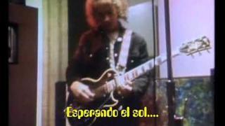 The Doors - Waiting For The Sun (Subtítulado en español)