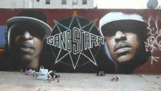 The Gang Starr Bus - Freddie Foxxx (prod. DJ Premier)