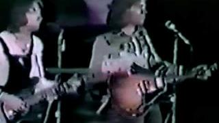 The Hollies - Long Dark Road and Carrie-Anne, Live 1972