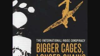 The (International) Noise Conspiracy- Baby Doll