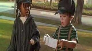 The Little Rascals: Note to Darla