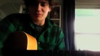 """The Lonely Forest - """"Go Outside"""" Guitar Lesson Video"""