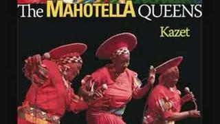 The Mahotella Queens - Kazet