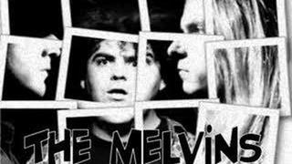 The Melvins - It's Shoved