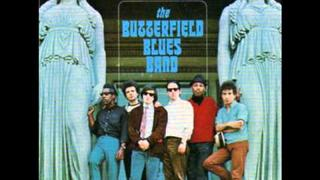 "The Paul Butterfield Blues Band - ""East-West"""