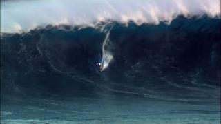 The sounds of surfing at JAWS - Ep 1 - Red Bull Soundwave