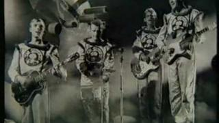 The Spotnicks - Thundernest (1962)
