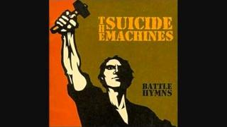 The Suicide Machines - Someone
