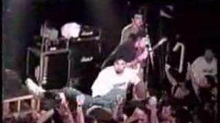 The Suicide Machines - Spring 1998 - 5 Songs!