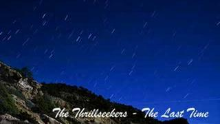 The Thrillseekers - The Last Time (feat. Fisher)