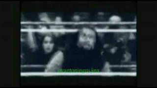 The Undertaker- The Burning Halo