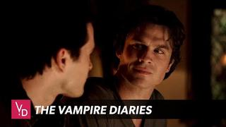 The Vampire Diaries | Season 7 Pull Forward | The CW