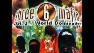Three 6 Mafia - 3-6 in the Morning