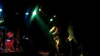 Thyrfing - Jag Spar Fordarv LIVE @ Heathen Crusade I