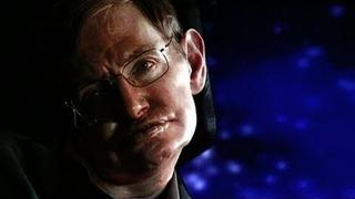 TIME 10 Questions, Sea... : 10 Questions for Stephen Hawking