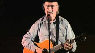 "Tom Paxton - ""Did You Hear John Hurt?"""